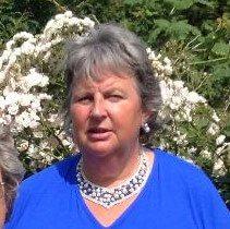 Jenny Burt