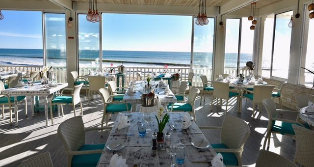 Spring Dinner – 7th of April – Sandbanks