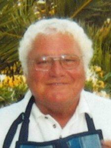 Robert McGahon